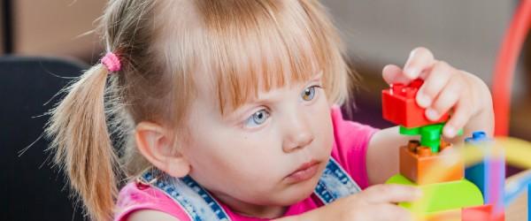 A Importância dos Primeiros Anos de Vida para a Criança