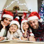 Quer animar o seu Natal? Descubra 7 jogos divertidos para si e para os seus filhos